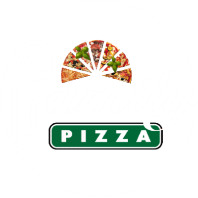 Family Pizza Warrington